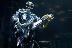 《德国TNT机器金属乐团》