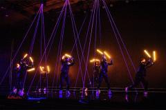 《引领之光》-视觉艺术